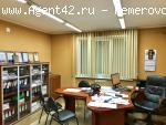 Аренда офисов 20 -240 м. на ФПК. качественный ремонт. отдельный вход. Кемерово.