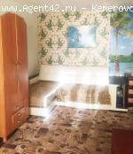 1 комнатная квартира в центре города ул. Красноармейская 121.Продажа. Кемерово