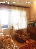 2-х комнатная квартира у/п в Ленинском районе. Кемерово. Продажа
