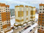 Новая квартира 73,3 под самоотделку. ЖК Родные просторы. промстрой. Кемерово.