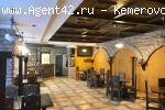 Аренда. Помещение кафе 173 м. Центр Кемерово