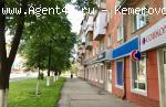 Нежилое 215 м. в центре Кемерово. 1 этаж. отдельный вход. + Арендатор. Продажа.