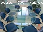 Аренда. Идеальный офис 142 м. в Парусе. Кемерово.