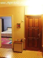 4 комн. квартира в Кемерово на ФПК. Купить квартиру.