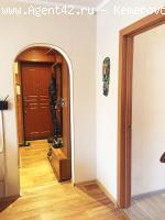 Продажа 2- комн. квартира с ремонтом и мебелью в Центральном районе