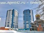 нежилое помещение 72 м. в ЖК Каравелла. Центр Кемерово. продажа.
