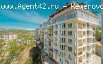 Сочи. квартиры в сданном доме от 2,3 до 6 млн. Купить квартиру в Сочи