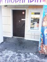 Магазин 88,6 кв.м.. 1 этаж в новом доме на ул.Институтской. Кемерово. Продажа.