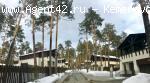 Коттедж 550 м.кв. Котеджный поселок Заповедный лес. Самоотделка.