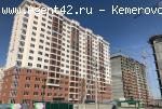 Новый квартиры. ЖК Цветной бульвар. Промстрой Кемерово