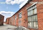 Бокс - склад 312 м.кв. - производственно складской. ул. Шатурская. Кемерово.
