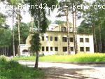 Земельный участок ИЖС в Елыкаево. Кемерово
