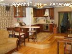 ЖК Серебряные ручьи - квартира 105 м с ремонтом. Кемерово. продажа.