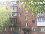 3-комн. квартира хрущевка в центре города на ул. Демьяна Бедного