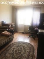 1 комнатная квартира в центральном районе города. Пионерский бульвар 6. Продажа. Кемерово