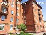 1 комнатная полнометражная квартира в центре города ул. Весенняя дом 16.Продажа. Кемерово