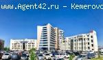 Аренда офисных помещений в Бизнесс центре Маяк плаза. Класс А. Кемерово.