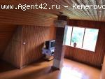 Дача, СНТ Журавли, Кемерово, 40 кв.м
