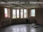 Аренда помещения свободного назначения в Кемерово, б-р. Строителей 28/1