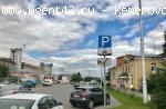 2-к квартира под офис, Кемерово, пр-кт Кузнецкий, 66