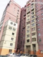 1-к квартира в Кемерово, Тухачевского 45в