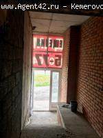 Нежилое помещение в Кемерово, ул. Дружбы 31а, 116 кв.м.