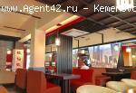 Помещение под бутик, офис Кемерово, Весенняя 16