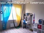 3-к квартиру в Кемерово, пр-кт Притомский, 13