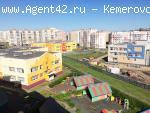 2-к квартира в Кемерово, пр. Шахтеров 70а