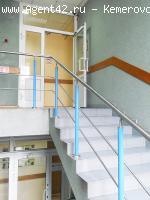 Офисное здание на Коммунистической 109, 1075 кв.м.
