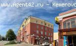 Торгово-офисное помещение в центре Кемерово