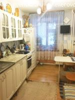 Продается 2-х комнатная квартира у/п на Радуге.