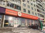Торговое помещение на Ленина 136 - б-р Строителей