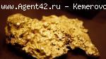 Добыча россыпного золота