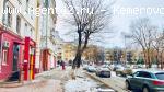 Офис на площади Пушкина, 80 кв.м. Аренда Кемерово.