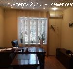 Офис на пл. Пушкина, 80 кв.м
