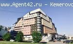 Квартира 277 в жилом комплексе Парус. Город Кемерово.