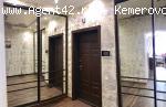 1-к элитная квартира в ЖК Каравелла