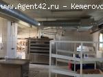 Здание для пищевого производства (пекарня) на Кузнецком