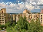 Парковка 40 м. в ЖК Серебряные Ручьи