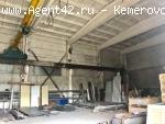 Производственное помещение 250 кв.м. на Кузнецком. Кемерово. Продажа.