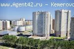 3-к квартира с дизайнерским ремонтом на проспекте Шахтеров