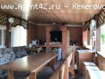 Дом в СДТ Азотовец, 72 кв.м. на участке 8 соток