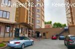4-к квартира в ЖК Каравелла 143 кв. Элитная квартира в Кемерово.