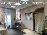 Офисное помещение 105 кв.м.  с Арендатором на Красноармейской