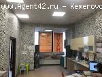 Торгово-офисное помещение на пр. Шахтеров
