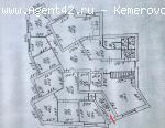 Торгово-офисное помещение 503 кв. в центре Кемерово