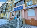 Торговое помещение 60 кв.м. на Ленина