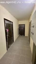 1-к квартира 36 кв.м. в ЖК Крылья