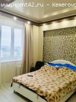 Продается 2-х комнатная квартира в ЖК Родные просторы